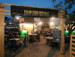 Kulim Food Republic