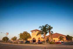 Motel 6 Santa Nella - Los Banos CA
