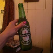 Birra y Empanadas