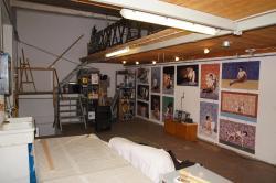 Atelier D'Arte Dalfiume, Keseru, Boni
