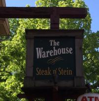 Warehouse Steak N' Stein