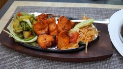 Indien Mirchi Restaurant