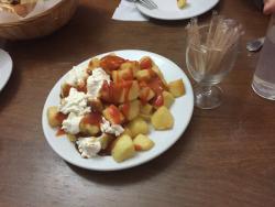 imagen Restaurante del Tajo en Peralejos de las Truchas