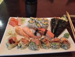 Sushi Time 188