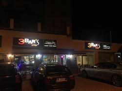 3 Bar's