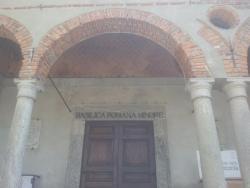 Basilica prepositurale di San Paolo