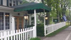 The Riverside Inn Restaurant