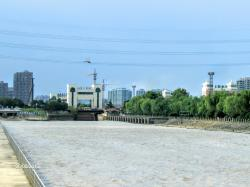 Jianggan Sports Center of Hangzhou