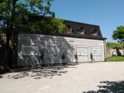 Parque Munoa