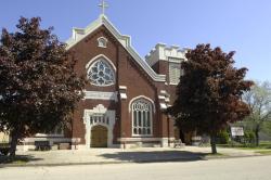 Menominee County Historical Society Heritage Museum