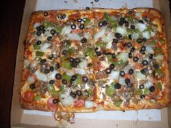 Bella's Italian Pizzeria