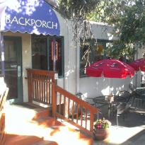 The Backporch Cafe