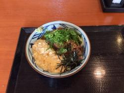 Marugame Seimen Fukaya