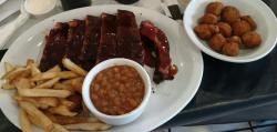 Smokin' Aces BBQ & Steakhouse