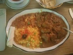 Alfredo's Granada Restaurant