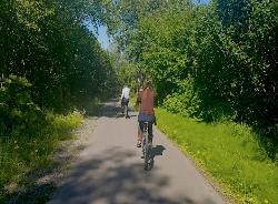 Pablo Bicycle Rentals