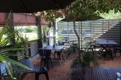 The Curlew Cafe & Eatery