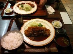 Tonkatsu Izutsu