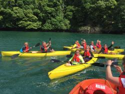 Fowey River Expeditions