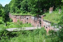 Fort № 3 - King Friedrich-Wilhelm 1