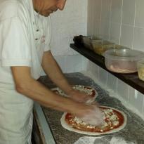 Pizzeria Alla Villa Di Peirano