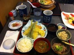 Yohei Sushi Restaurant