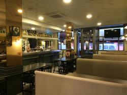 Bar Restaurante Edelweiss