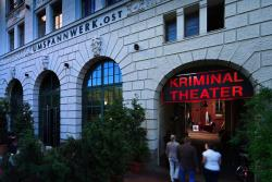 Berliner Kriminal Theater