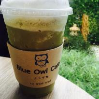Blue Owl Cafe