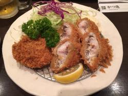 Tonkatsukatsuzo