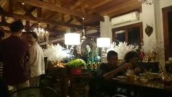 Kampan Restaurant