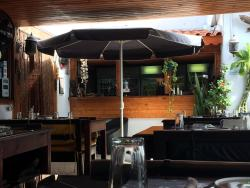 Restaurante Clube Nautico Mocamedes