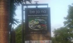 A must go to for traditional Balinese food!