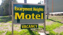 ‪Escarpment Heights Motel‬