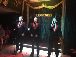 Legends Bar La Cala