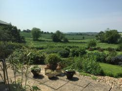 Manor Farm B & B
