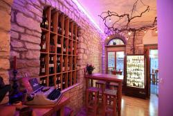 Wine Bar Brajda