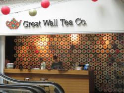 Great Wall Tea Co.