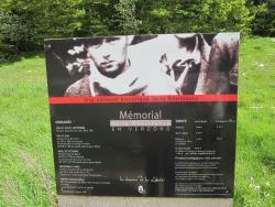 Memorial de la Resistance