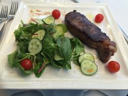 SPA VILNIUS Anyksciai Restaurant