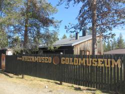 Gold Prospector Museum