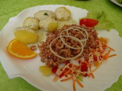 Urthel Krabben & Fischdelikatessen