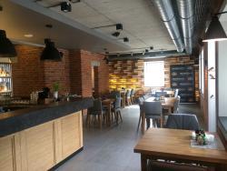 Piktonówka Restaurant