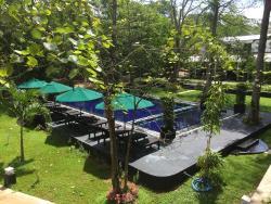 花卉園生態村酒店