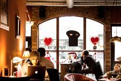 Eva's Cafe