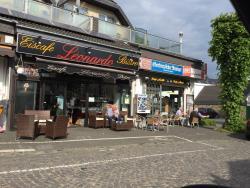 Eiscafe Bistro Leonardo