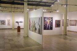 Pendhapa Art Space