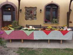 Agriturismo Casale Rumano