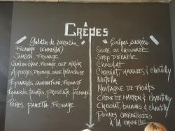 Chez Renaud Comptoirs Gourmet