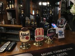 king alfred pub